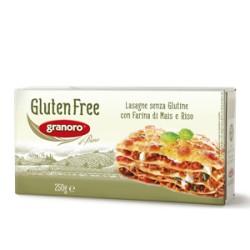 PASTA LASAGNA GLUTEN FREE 500 gr