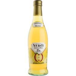 VINAGRE DE MANZANA BIO (ORGÁNICO) 500 ml