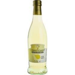 VINAGRE DE VINO BLANCO  - IL CHIANTIGIANO  500 ml